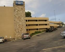 Economy Inn - Knoxville