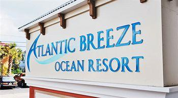 Atlantic Breeze Ocean Resort, Oceana Resorts