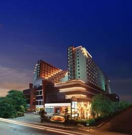 Photo of The Twin Towers Hotel Bangkok
