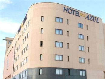 Photo of Azul Hotel Villarreal