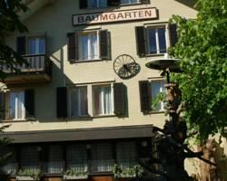 Photo of Hotel-Restaurant Baumgarten Aeschi b. Spiez