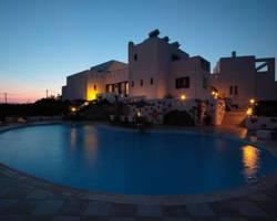 Naxos Kalimera Hotel