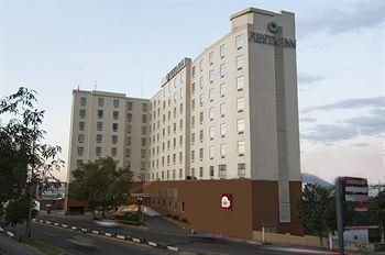 Photo of Fiesta Inn Naucalpan Mexico City