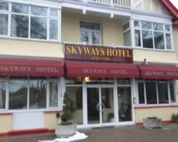 Photo of Skyways Hotel Slough