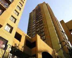 Photo of San Marino Apart Hotel Santiago