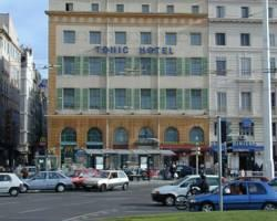 Photo of Grand Tonic Hotel Vieux Port Marseille