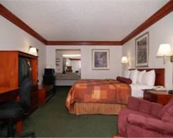 BEST WESTERN Decatur Inn