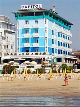 Photo of Hotel Capitol Jesolo Lido