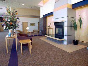 BEST WESTERN The Falls Inn & Suites