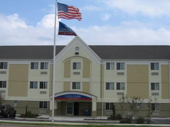 Candlewood Suites Killeen at Fort Hood
