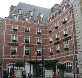 Photo of Rocco Forte Hotel Amigo Brussels