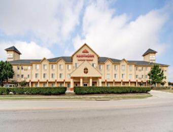 Photo of Hawthorn Suites LTD. - Dallas (DFW Airport) Irving