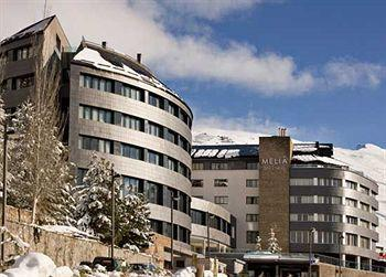 Photo of Melia Sol y Nieve Sierra Nevada