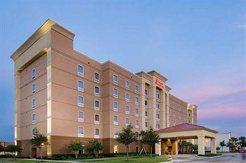 ‪Hampton Inn & Suites Lakeland-South Polk Parkway‬