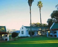 Photo of Constantia Uitsig Country Hotel