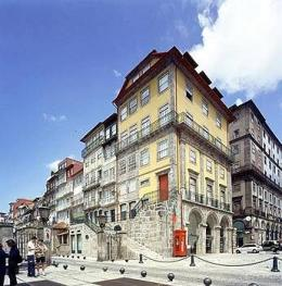 Photo of Pestana Porto Hotel