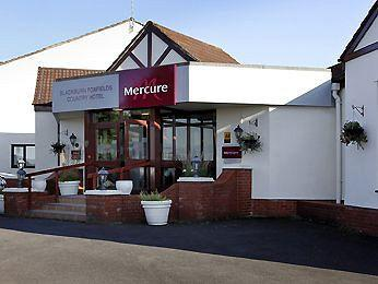Mercure Blackburn Foxfields Country Hotel