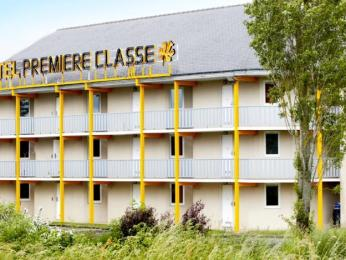 Photo of Hotel Premiere Classe Colmar Nord - Houssen