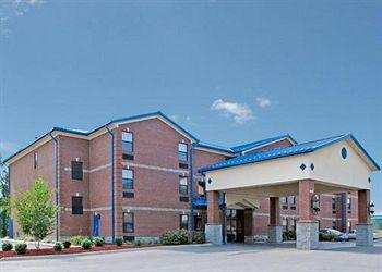 Photo of Comfort Suites Jeffersonville