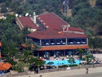 Photo of Assos Eden Beach Hotel