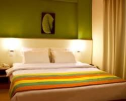 Web Hotel Aparecida