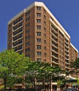 Photo of Residence Inn Bethesda Downtown