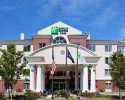Photo of Holiday Inn Express Charleston North North Charleston