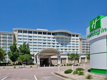 ‪Holiday Inn Sioux Falls - City Center‬