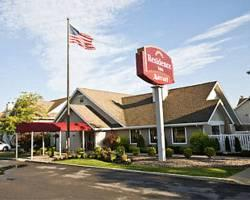 Residence Inn Buffalo Amherst