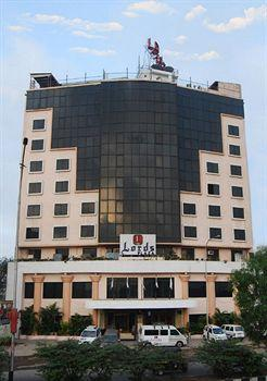 Lords Plaza - Surat