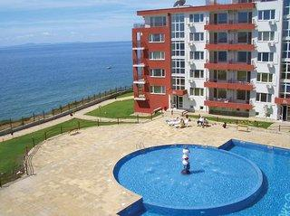 Photo of Panorama Fort Beach Complex Sveti Vlas