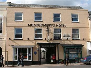 Montgomerys Hotel