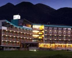 Bohinj Park ECO Hotel