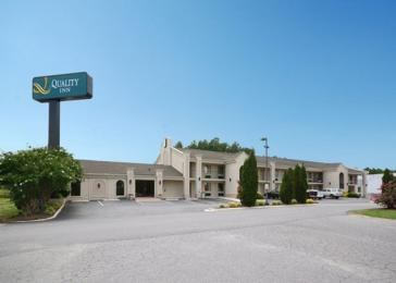 Photo of Quality Inn South Hill