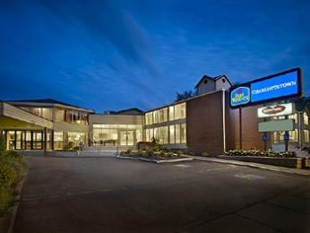 Photo of BEST WESTERN Charlottetown