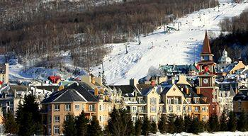 Photo of Tremblant, Les Falaises By Canus Mont Tremblant