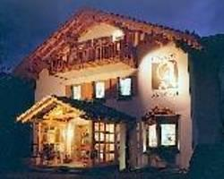 Photo of Hotel Garni Antonia Oberammergau