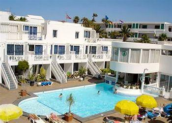 Photo of San Francisco Park Holiday Apartments Puerto Del Carmen