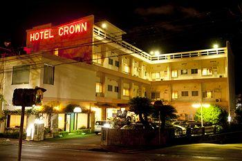 ‪Crown Hotel Okinawa‬