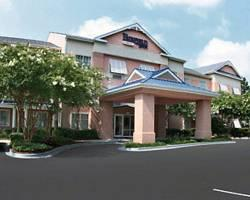 Photo of Fairfield Inn Hilton Head Island Bluffton