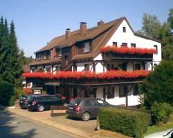 Hotel Haus Ingeburg
