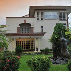 Photo of Oakwood Park Hotel Lagos
