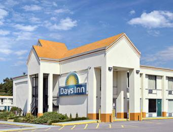 ‪Days Inn Richmond‬