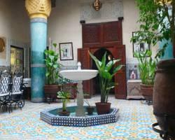 Photo of Riad Bibtia Italia Marrakech