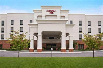 Photo of Hampton Inn Jacksonville