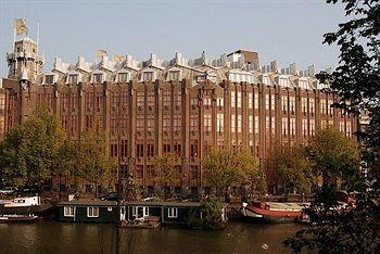Grand Hotel Amrath Amsterdam