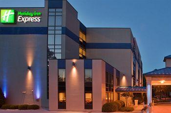 Photo of Holiday Inn Express Newport News