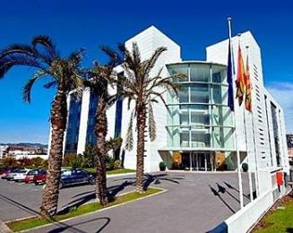 City Park Sant Just
