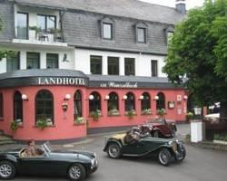 Landhotel am Wenzelbach