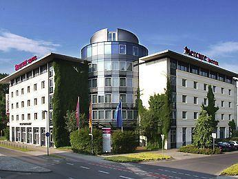 Mercure Hotel Berlin Hennigsdorf